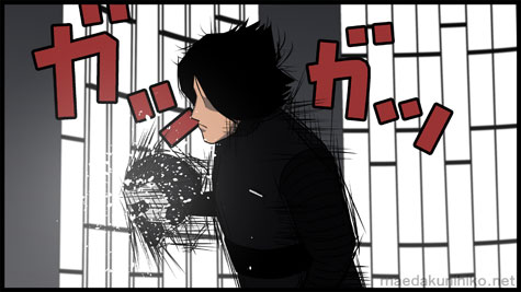 「スター・ウォーズ/最後のジェダイ」感想漫画コマ1